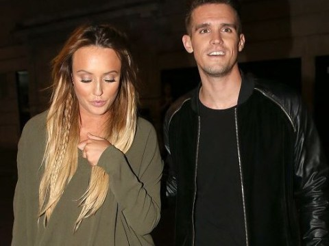 Geordie Shore's Gaz Beadle and Charlotte Crosby are betting on getting married
