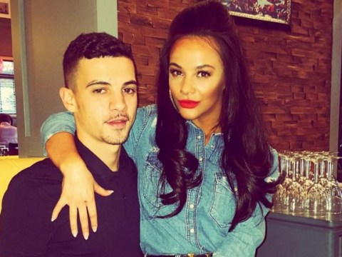 Ex-Strictly Come Dancing star Chelsee Healey's 'boyfriend has been sentenced to a year in jail'