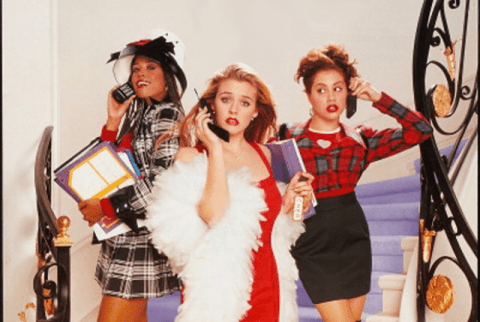 10 things you got away with that today's teenagers can't