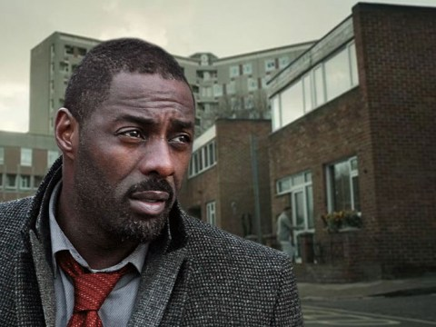 Eagle-eyed Luther fans spot 'familiar' house from BBC series River in latest episode of the show