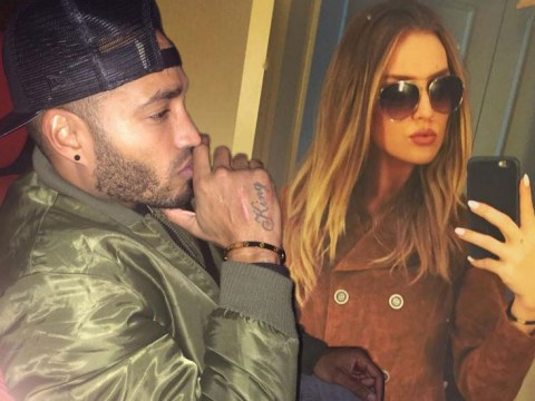 THIS is Leon King, the Instagram hottie Perrie Edwards is thought to be dating