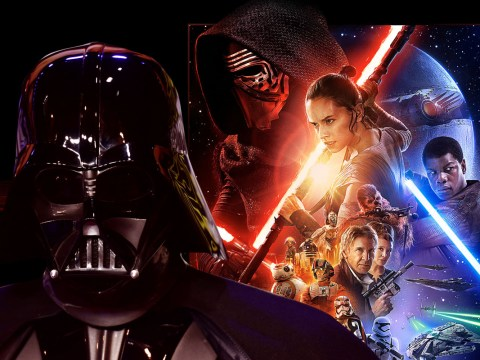 The 5 best characters in Star Wars: The Force Awakens