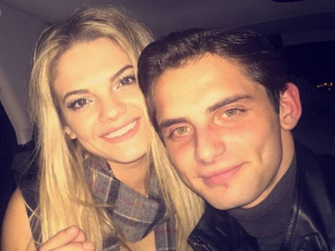 THIS is the man believed to be X Factor winner Louisa Johnson's boyfriend