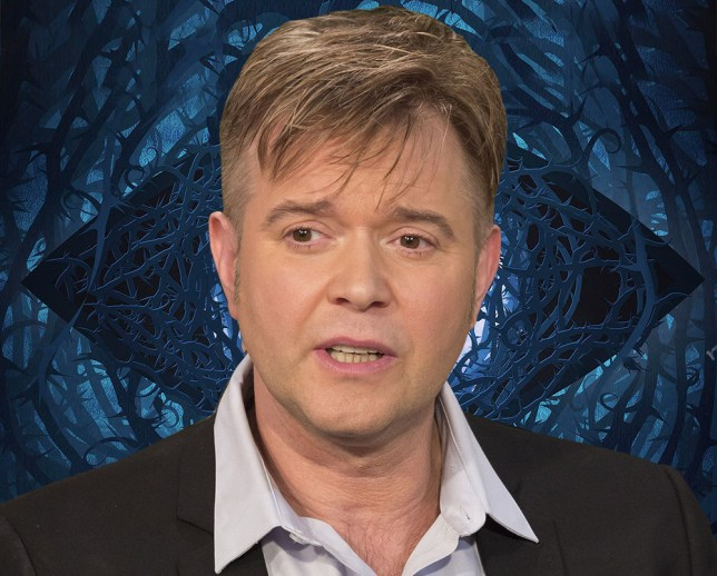 Darren Day has signed up for 'Celebrity Big Brother'.