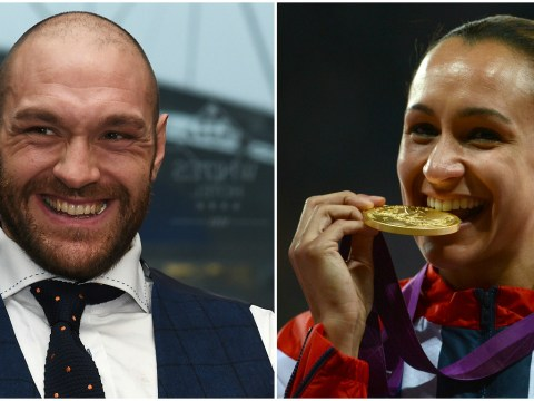 Calls for Tyson Fury to be dropped by BBC Sports Personality after misogynistic comments involving Jessica Ennis-Hill