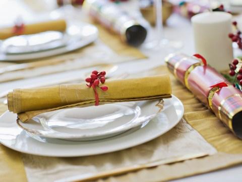Widower writes heartbreaking online plea to not eat Christmas dinner alone