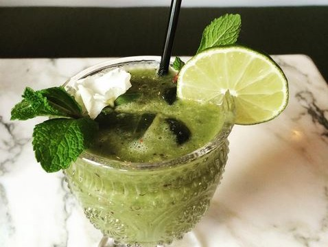 First vegan and alcohol-free bar opens in London