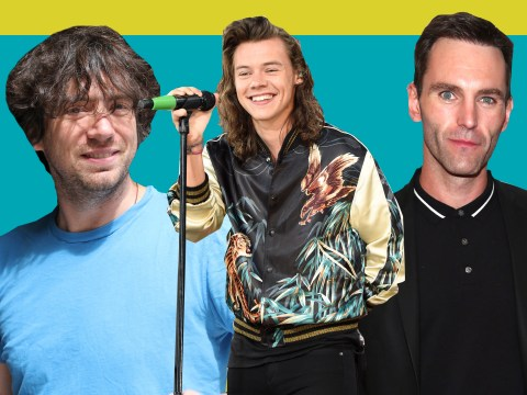 Harry Styles writes four new tracks with Snow Patrol as he prepares for solo career