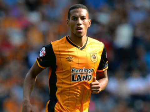Isaac Hayden returning to Arsenal early from Hull City loan