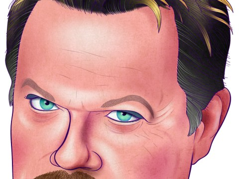 Richard Herring: Head to Ed with comedy hero Izzard