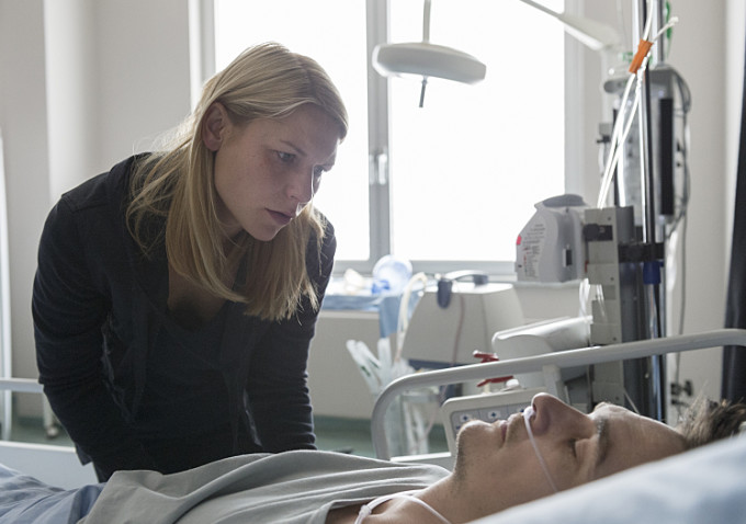 Homeland series 5, episode 12: A False Glimmer asks as many questions as it answers