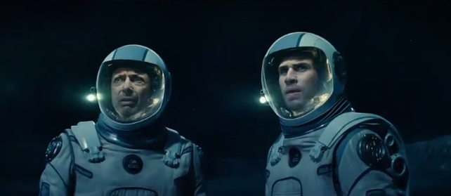 The Independence Day: Resurgence teaser trailer contains exactly zero Will Smith