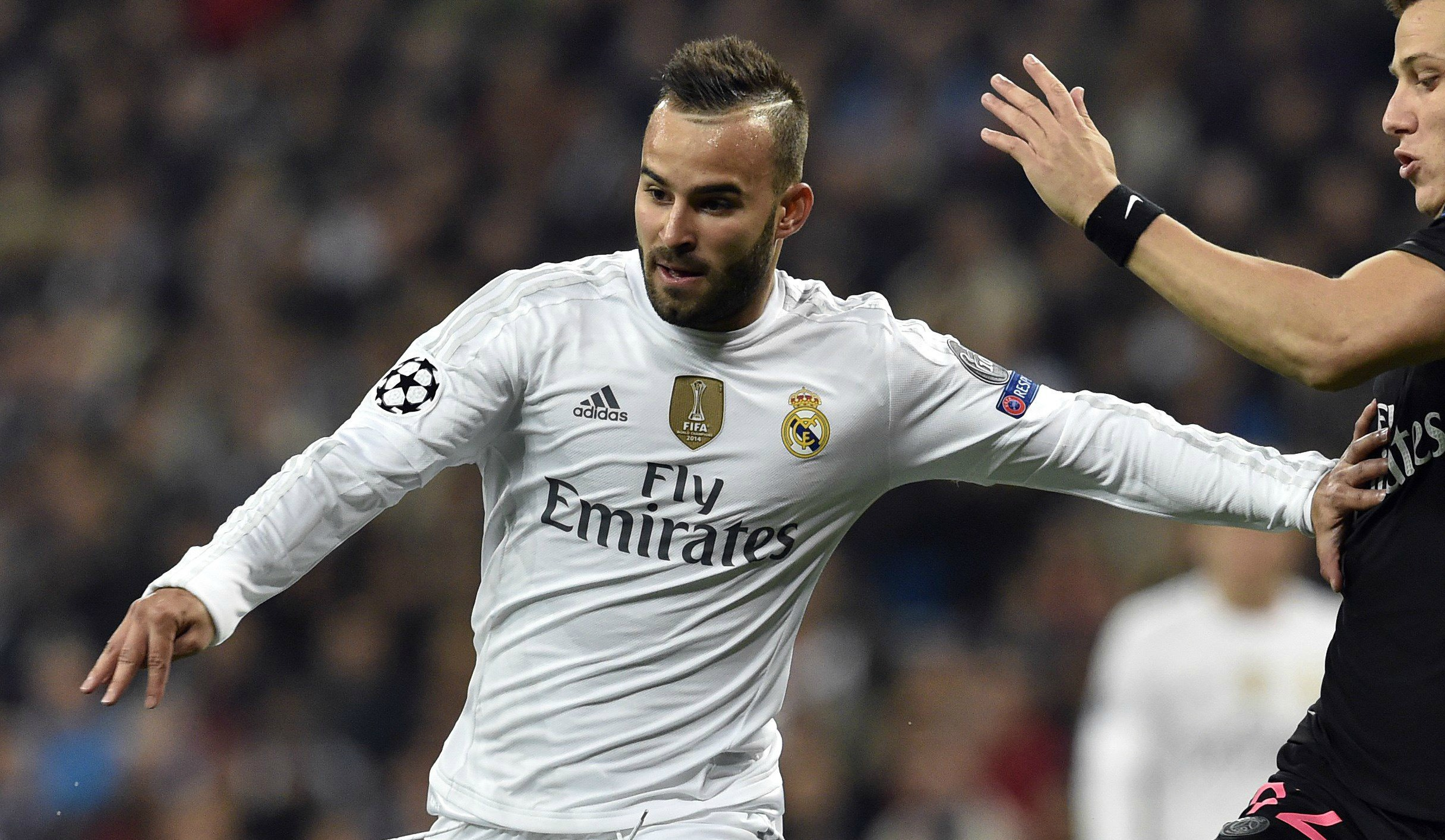 Jese Rodriguez has struggled to hold down a first-team place at Real. (Picture: Getty Images)