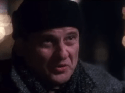 NSFW: This is what Home Alone would be like if Joe Pesci was allowed to be Joe Pesci