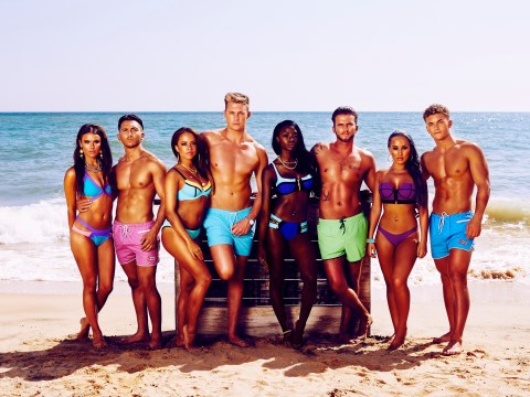 Ex On The Beach season 4 line-up: From Geordie Shore's Scott Timlin to Megan McKenna and Jordan Weekender… meet the latest red-hot singles