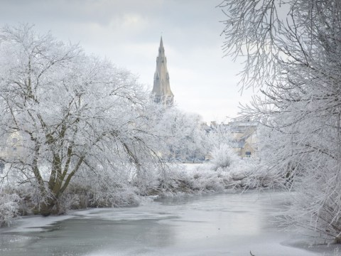 10 reasons Lincolnshire is the best place to spend Christmas