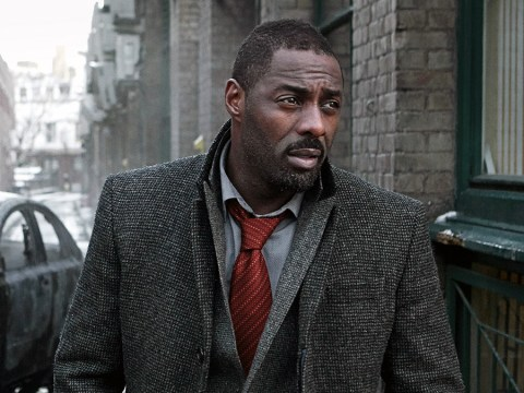 Idris Elba says there could be a Luther film on the cards