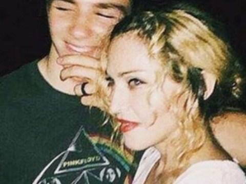 Has Rocco Ritchie blocked his mum Madonna on Instagram?