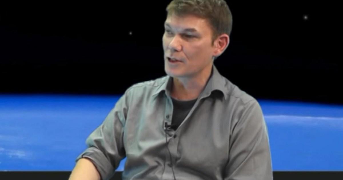 NASA hacker Gary McKinnon: 'I found evidence America has space