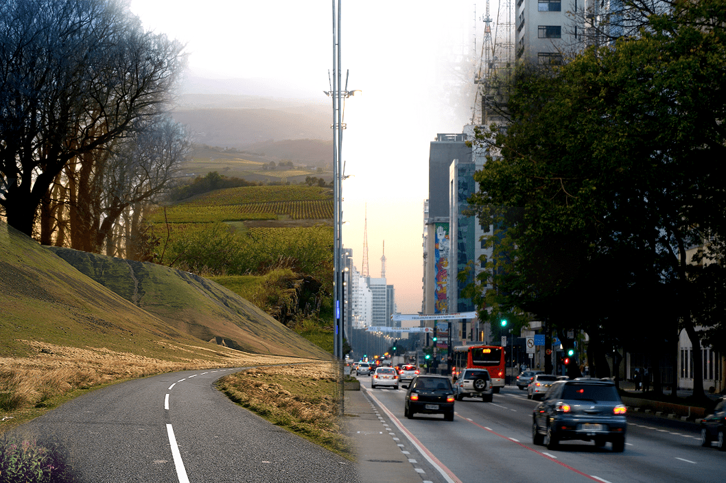Quiz: Are you a countryside or city person? Source: Getty Images Credit: METRO/Myles Goode
