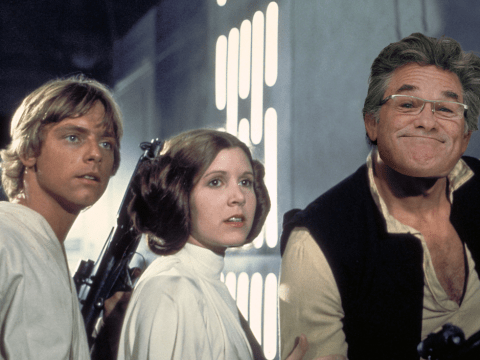 Imagine if Kurt Russell had played Star Wars' Han Solo or Luke Skywalker