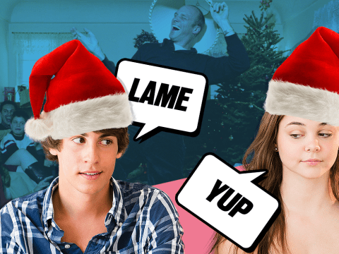 16 things you only understand if you have to go to your partner's family for Christmas
