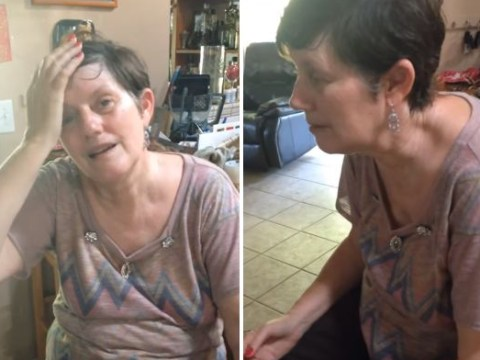 This video of a man looking after his mum with Alzheimer's may break your heart