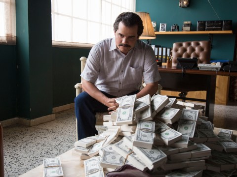 Narcos season 2 to Marvel's Luke Cage: Here's what's coming to Netflix UK in September 2016