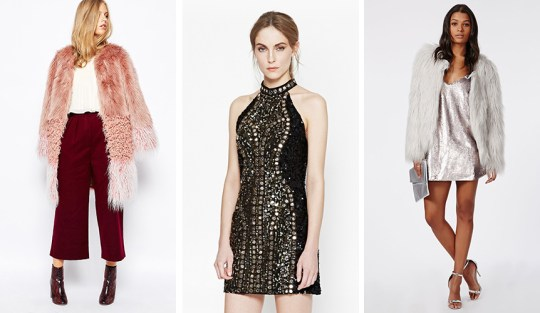 New Year S Eve Party Dresses And Outfits You Can Buy In The Sales