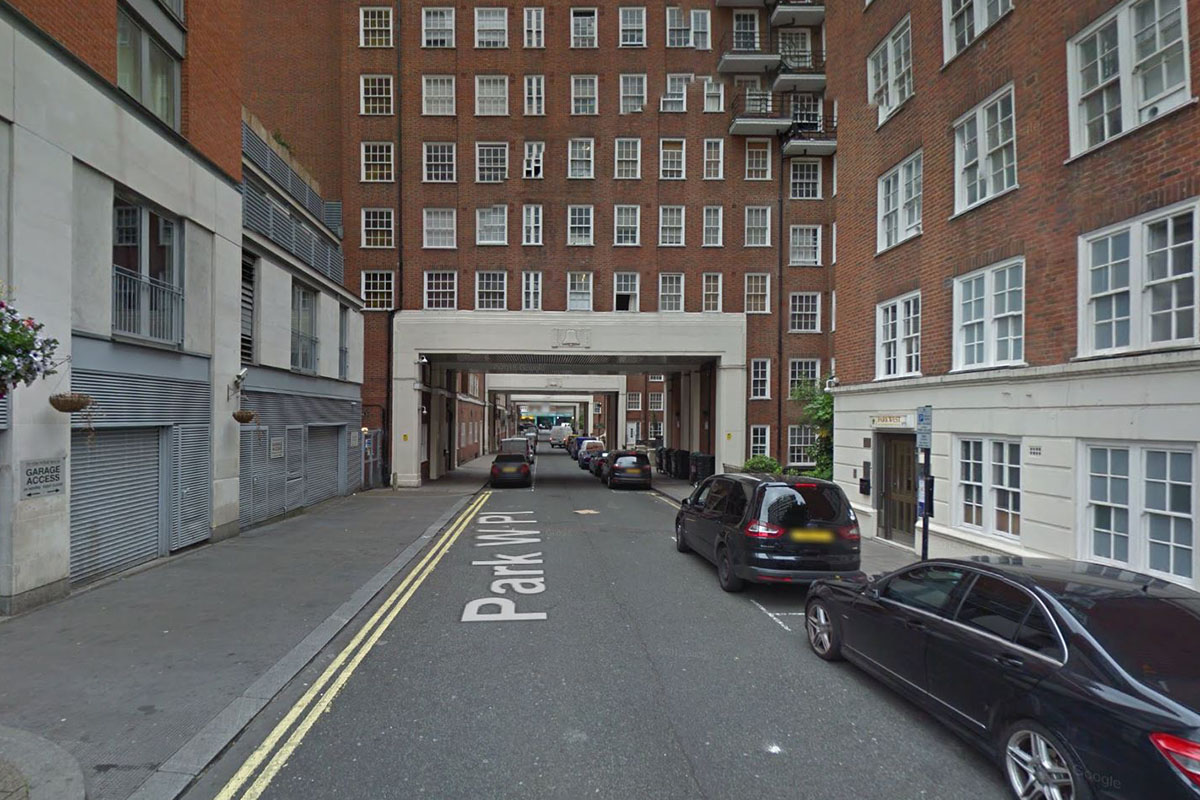 Woman raped in Westminster street after asking three teenagers for directions home