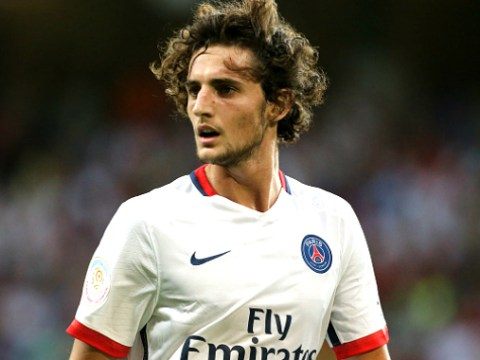 Arsenal in talks with PSG over Adrien Rabiot transfer – report