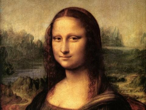 Hidden portrait 'found under Mona Lisa', scientist says