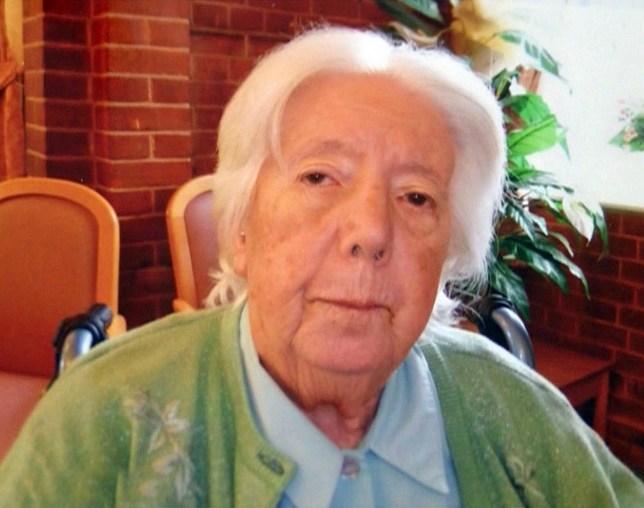 Rita King