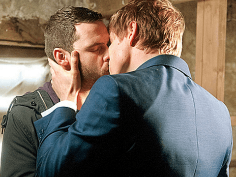 Emmerdale: Ryan Hawley and Danny Miller discuss Robron future – including a potential wedding