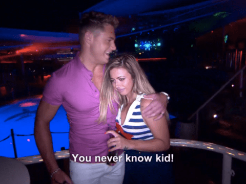 Geordie Shore season 11 episode 8: Scotty T makes a move on heartbroken Holly Hagan after Kyle Christie's exit