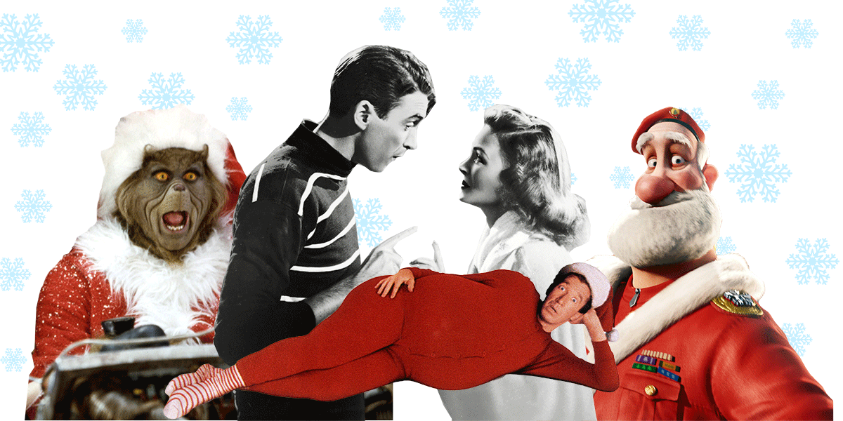 BLOG: The big Christmas movie quiz: How well do you know your festive films?