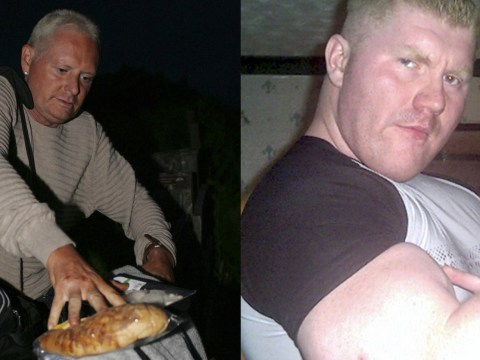 Paul Gascoigne: 'I had 14 lines of cocaine before trying to deliver Raoul Moat chicken and fishing rods'