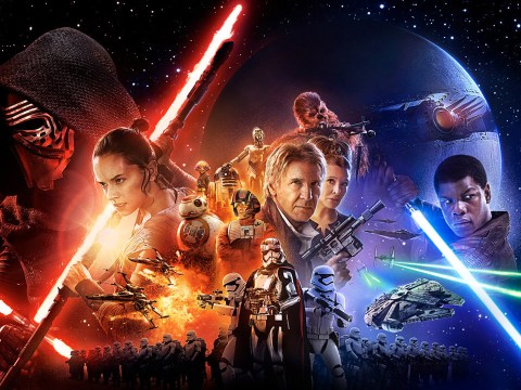 8 nerdy things to look out for in Star Wars: The Force Awakens