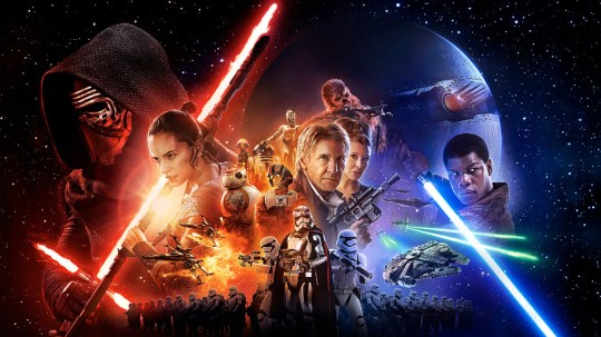 Star Wars: The Force Awakens - a good film or a great one?