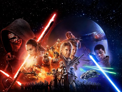 QUIZ: How well do you know Star Wars: The Force Awakens?
