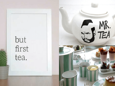 The ultimate Christmas gift guide for tea lovers