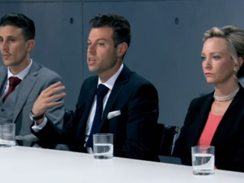 20 things we noticed while watching episode 10 of The Apprentice