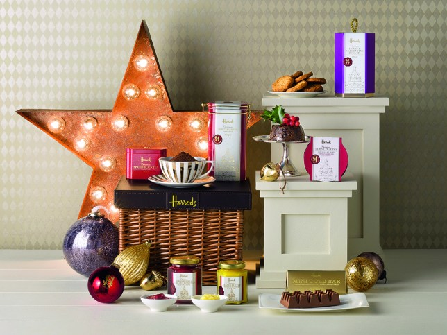Christmas Hamper Ideas.Christmas Hamper Ideas From Waitrose To Fortnum And Mason