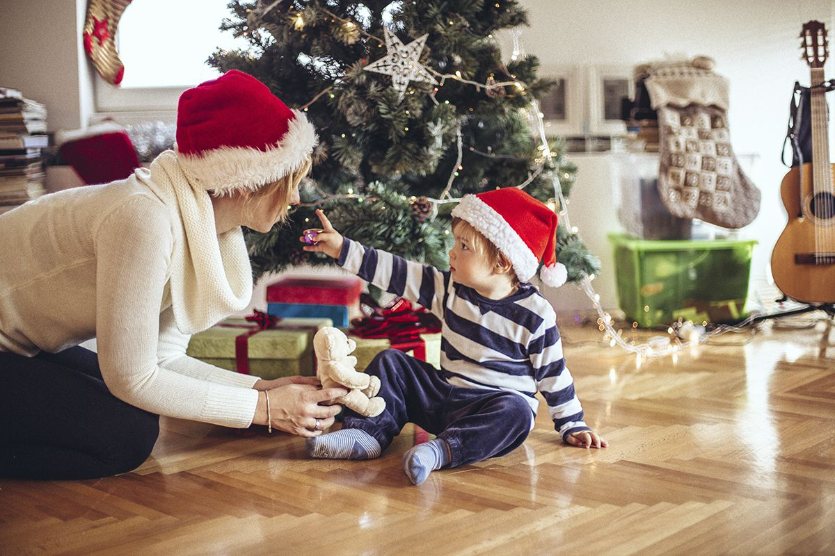 20 things toddlers actually want at Christmas