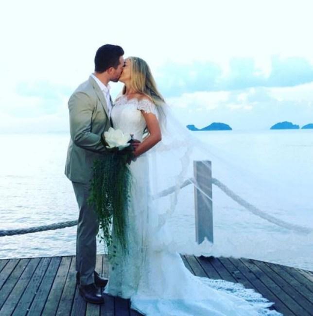 Wedding featured