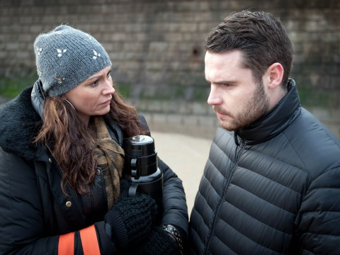 Emmerdale win it big again as they scoop another Best Soap prize at the Broadcast Awards