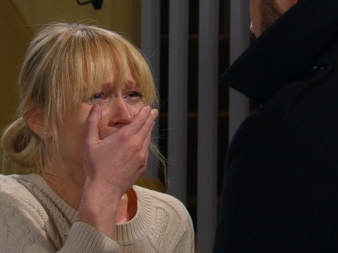 Emmerdale spoilers: Michelle Hardwick reveals Vanessa future following Kirin's exit