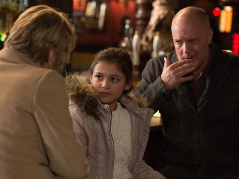 EastEnders spoilers: A troubled Jade lashes out as Dean's appeal hearing looms