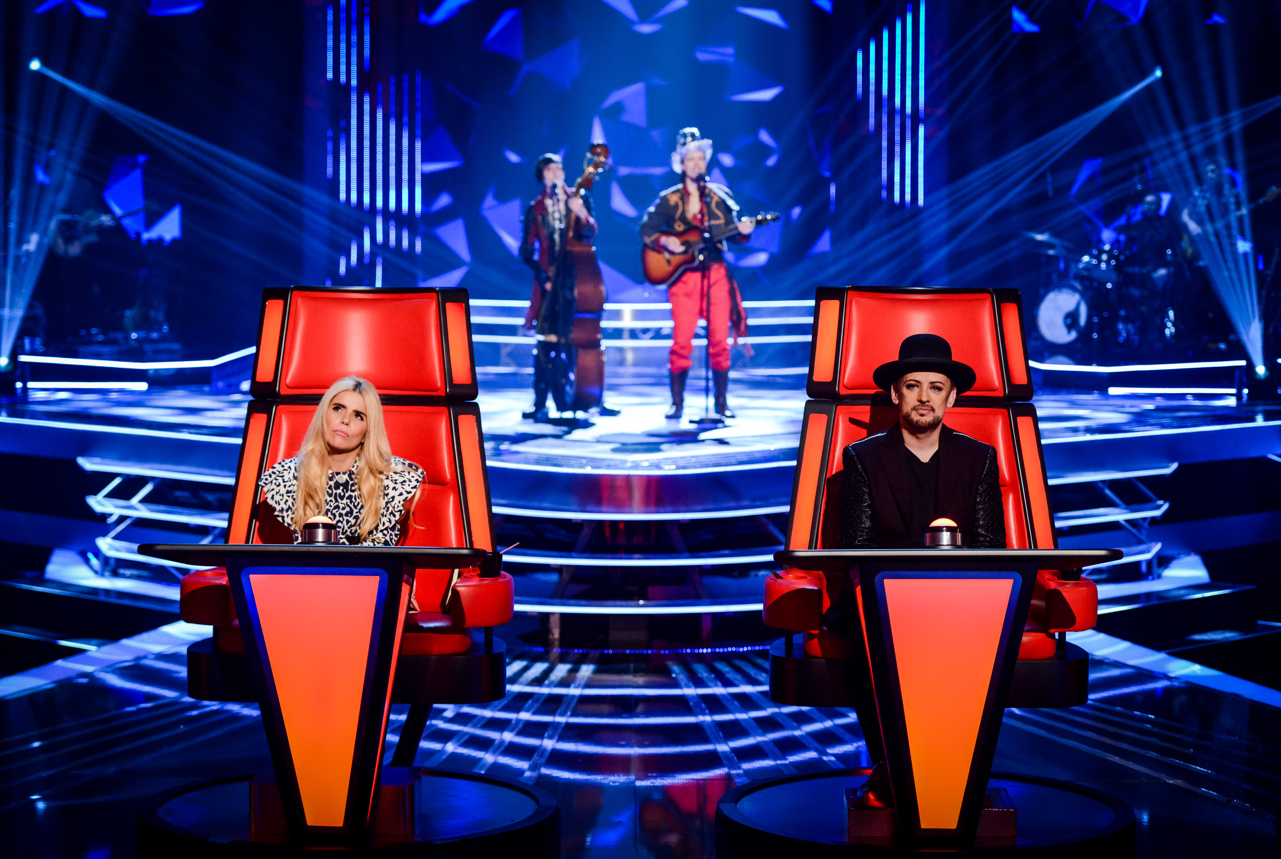 The Voice 2016: 15 things we noticed during the fourth blind auditions