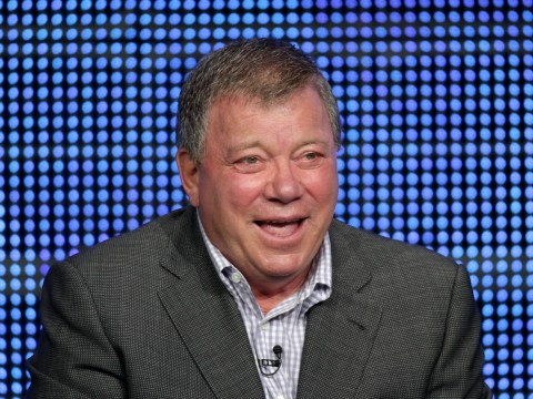 EastEnders boss wants to sign up William Shatner after the Star Trek legend tweets about Peggy Mitchell